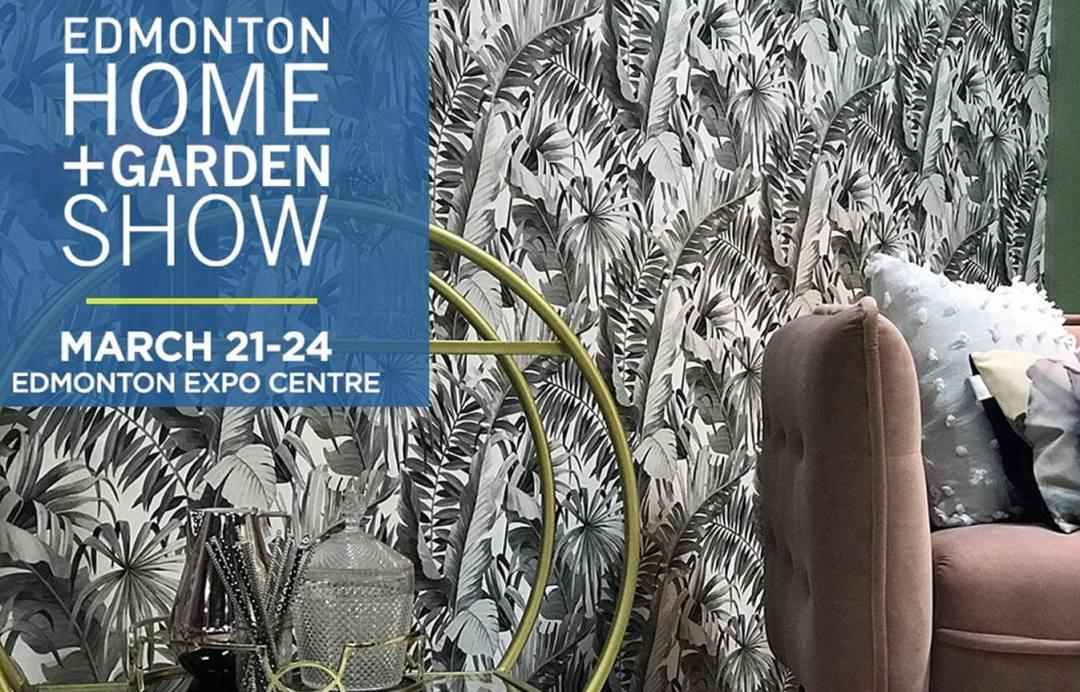 Edmonton Home Garden Show