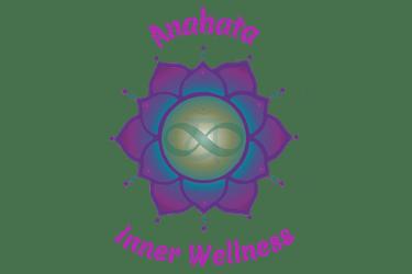 anahata inner wellness logo