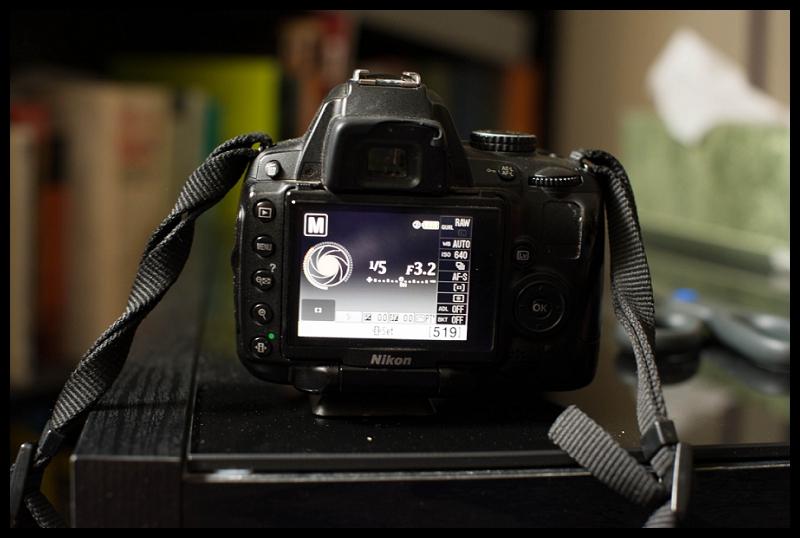 tips for good exposure, exposure, light meter