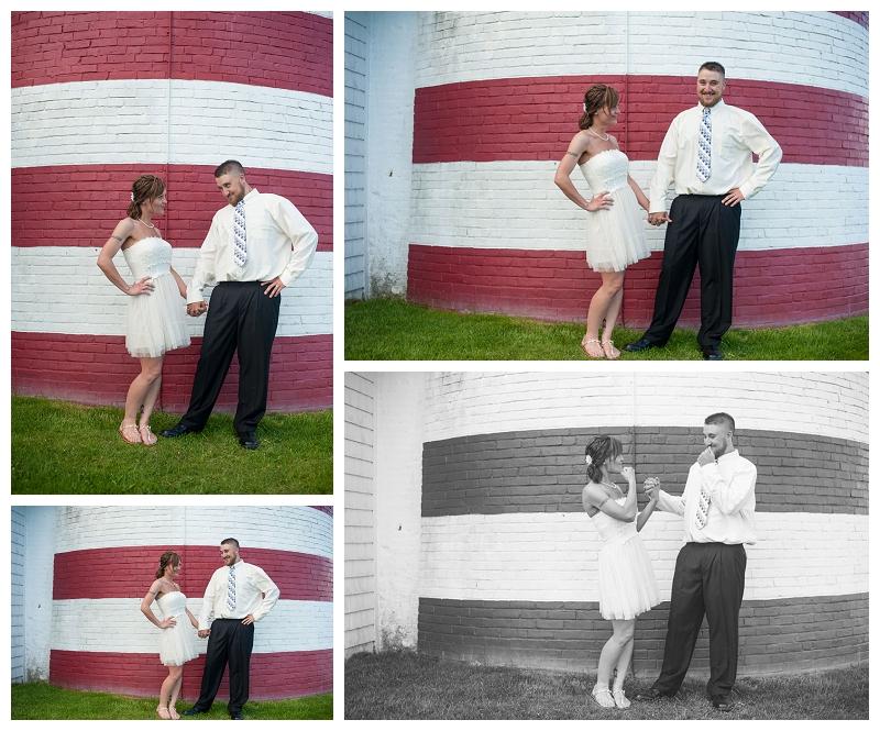 lubec wedding photography