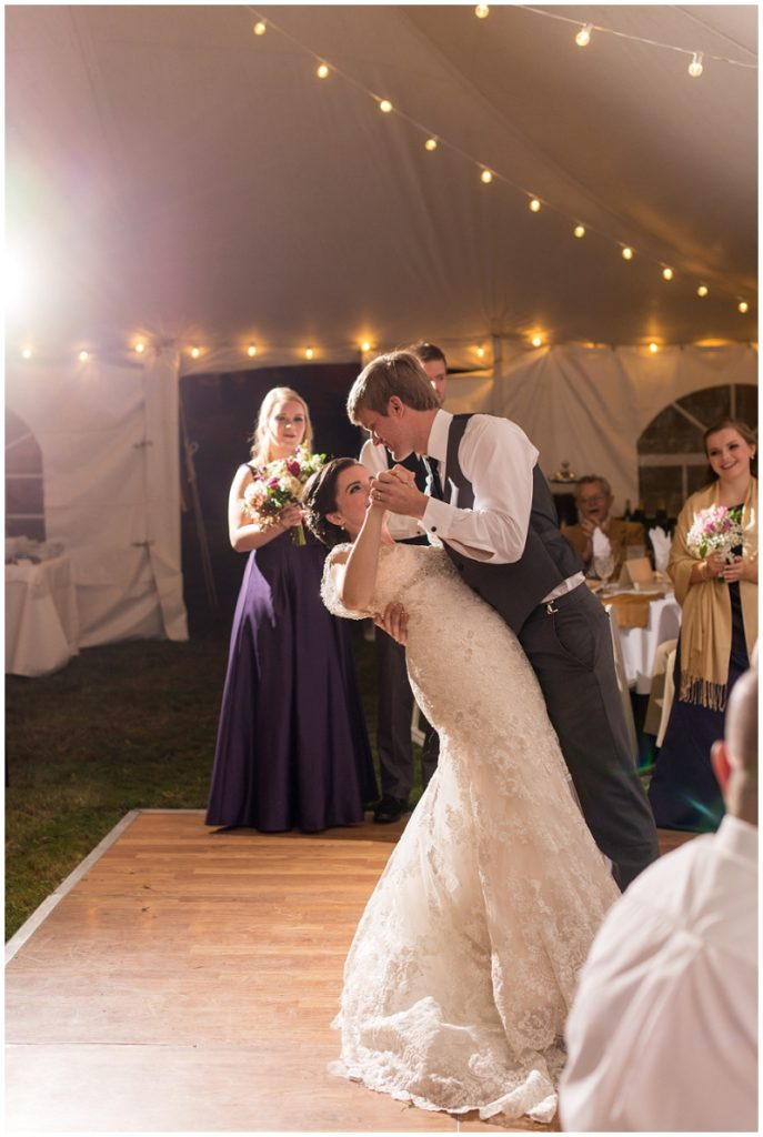 Kennebunkport Victorian Era Wedding Photos by Linda Barry Photography