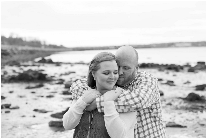 East End Portland Engagement photos by Linda Barry Photography