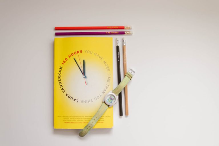 168 Hours. You have more time than you think by Laura Vanderkam. Book review by Linda Barry Photography. Click here to hear more about this life changing book!