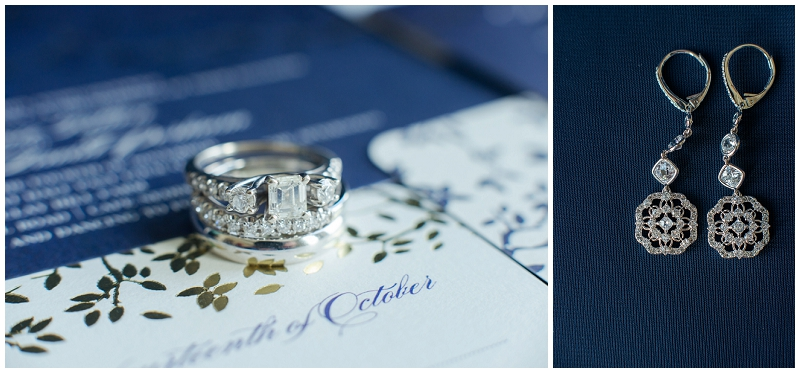 Melanie and Mike were married at Clay Hill Farm in Cape Neddick Maine. Click here to see more beautiful photos by Linda Barry Photography of their burgandy and navy wedding day! Wedding day jewelry.