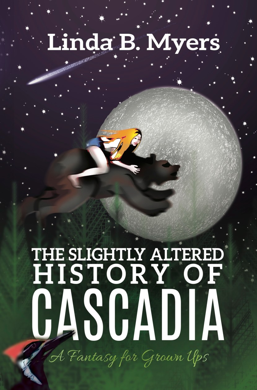 The Slightly Altered History of Cascadia