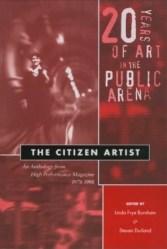 The Citizen Artist