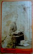 1879 Theresa Holmes Cairnes