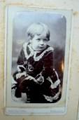 Alan Bellingham Cairnes 1883?