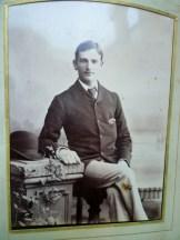 George Alexander Cairnes 1869 - 1948