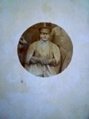 Alan Bellingham Cairnes WW1 1917
