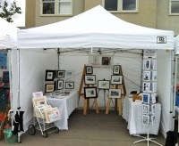 Art shows: it takes a village | Musings From The Studio