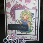 FMS 189 Card 2