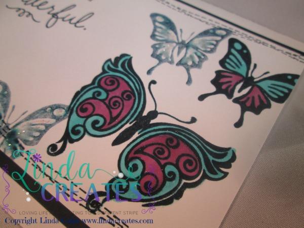 Wonderful  Linda Creates ~ Linda Caler www.lindacreates.com