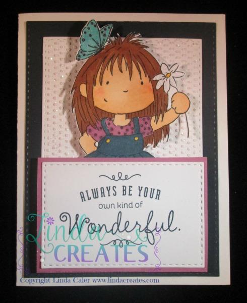 Always Be Linda Creates ~ Linda Caler www.lindacreates.com
