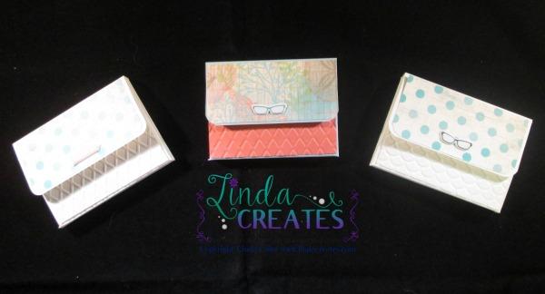 Seaside Mini Albums