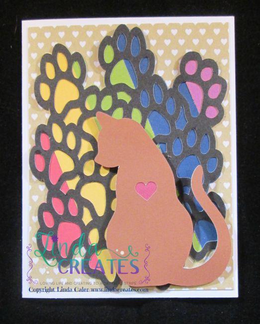 Cat Overlay Card wm