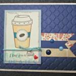 Coffee Card wm