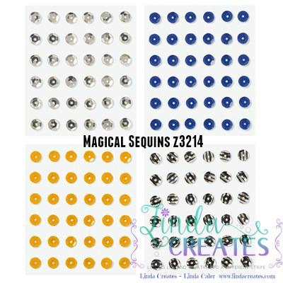 z3214 Magical Sequins wm