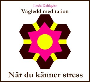 DNK Vägledd meditation 978-91-984663-3-1