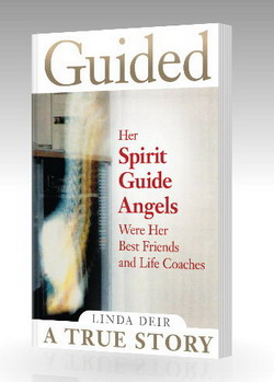 GUIDED, by Linda Deir - front cover