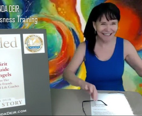 Linda Deir Consciousness Training