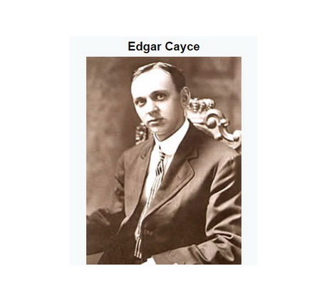 Edger Cayce