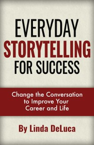 Everyday Storytelling for Success