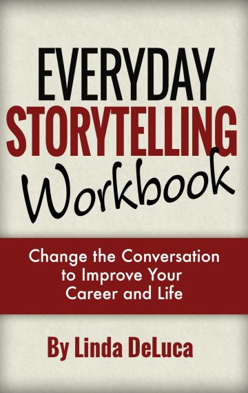 Everyday Storytelling Workbook