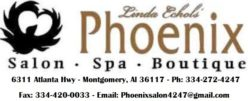 Phoenix Salon and Spa