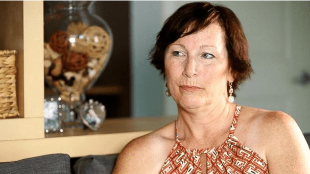 Breast cancer survivor shares cautionary tale of relying solely on thermography