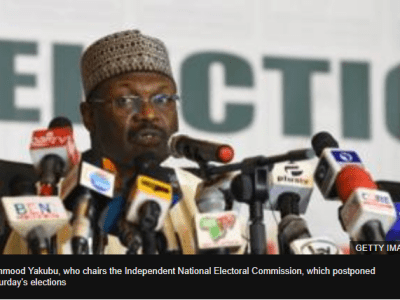 Nigeria elections 2019: Is the country prepared?