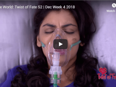 Zee World: Twist of Fate S2