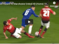 Eden Hazard Vs Manchester United HD (Home) 18/02/2019