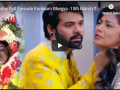 Today Full Episode Kumkum Bhagya Twist of Fate-15th March 2019