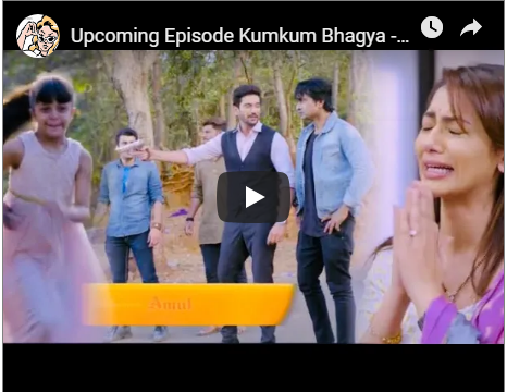 Upcoming Episode Kumkum Bhagya; Twist of fate 2 -14th March 2019