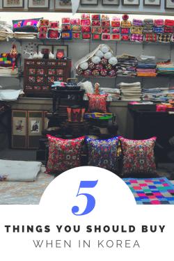 5-things-to-buy-when-in-korea