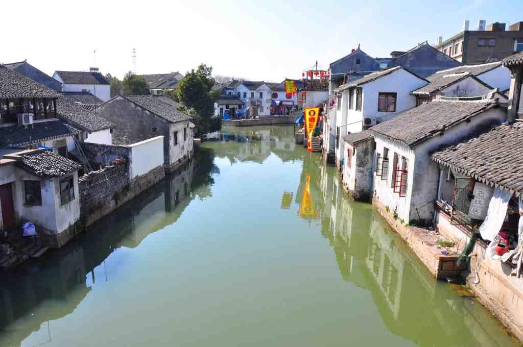 Tongli Suzhou