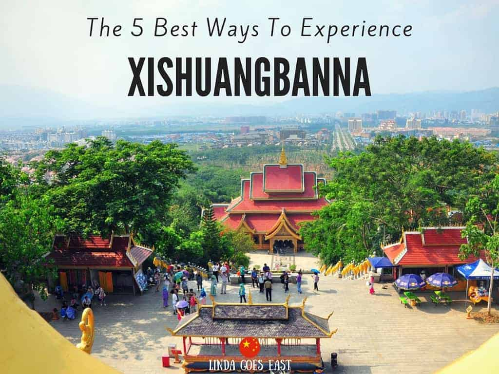 5 Best Ways to Experience Xishuangbanna