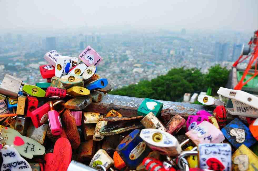 Seoul Tower