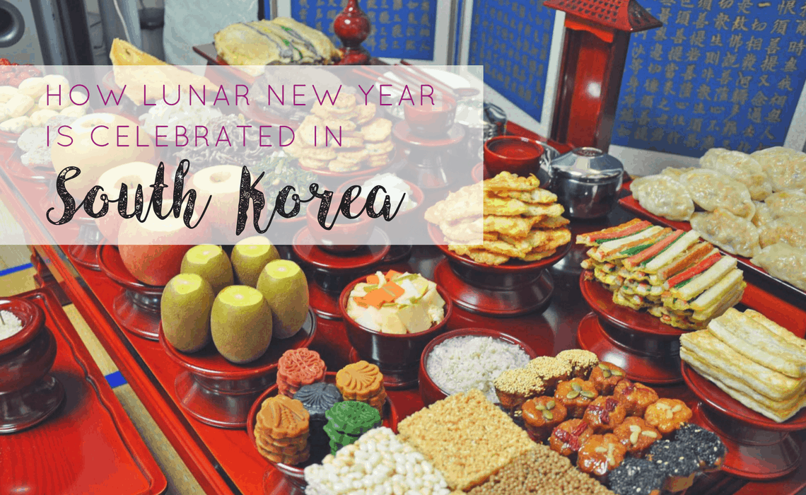 How To Celebrate Lunar New Year In Korea