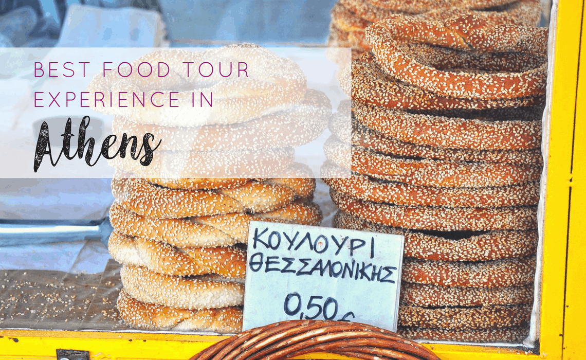 best-food-tour-in-athens