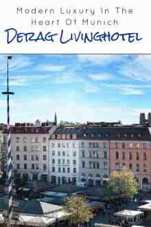 Modern Luxury In The Heart Of Munich