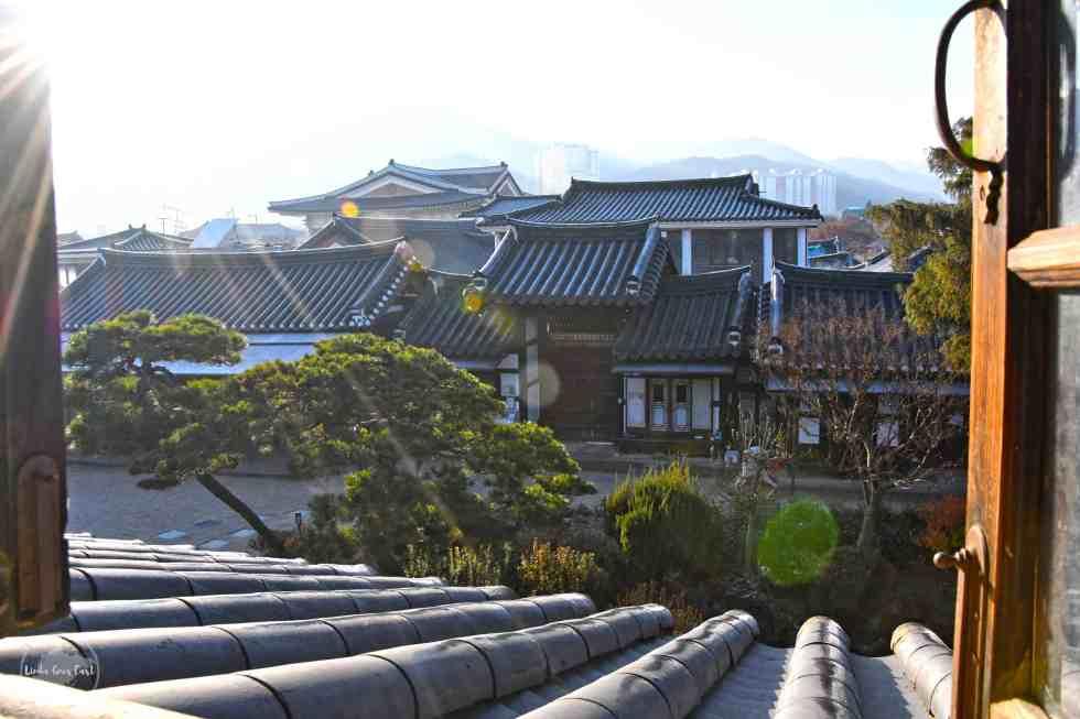 4 Unique Places to Visit in Jeollabukdo Korea