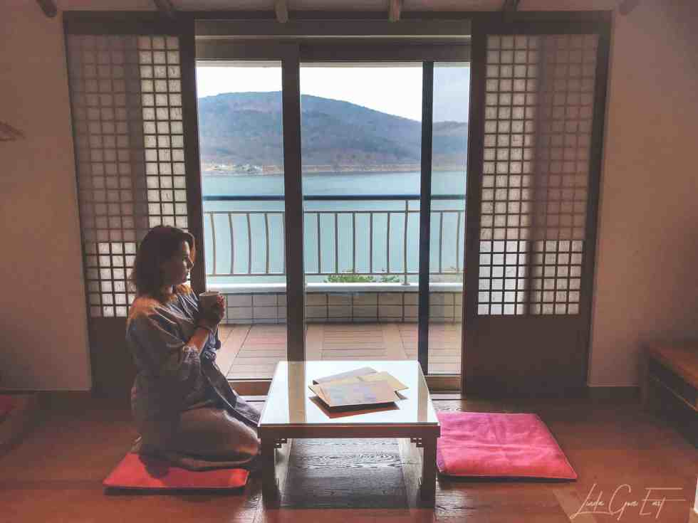 Culture and Luxury with Hyundai Hotel Gyeongju