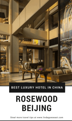 CHECKING IN_ ROSEWOOD BEIJING – BEST LUXURY HOTEL IN CHINA (1)