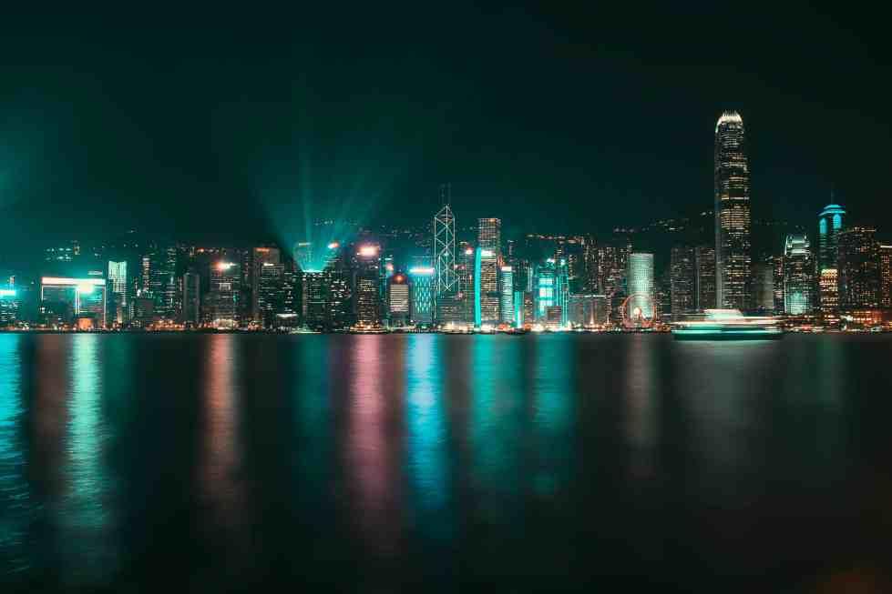 instagrammable spots in hong kong