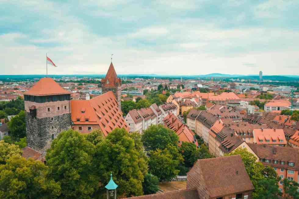 Things to Do in Nuremberg - 1 Day in Nuremberg Itinerary