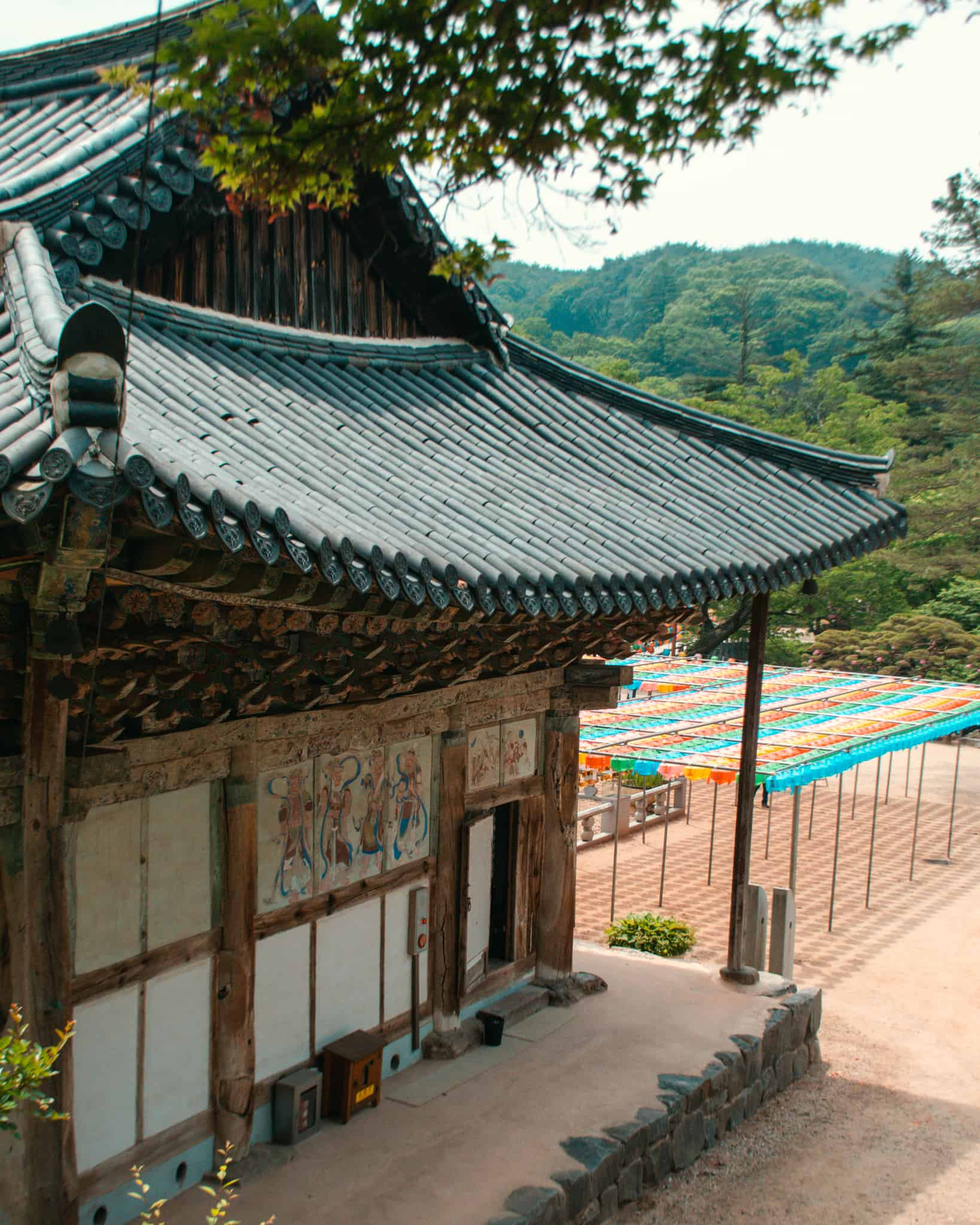 What to do in Gongju