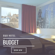 Recommended Hotels in Nuremberg