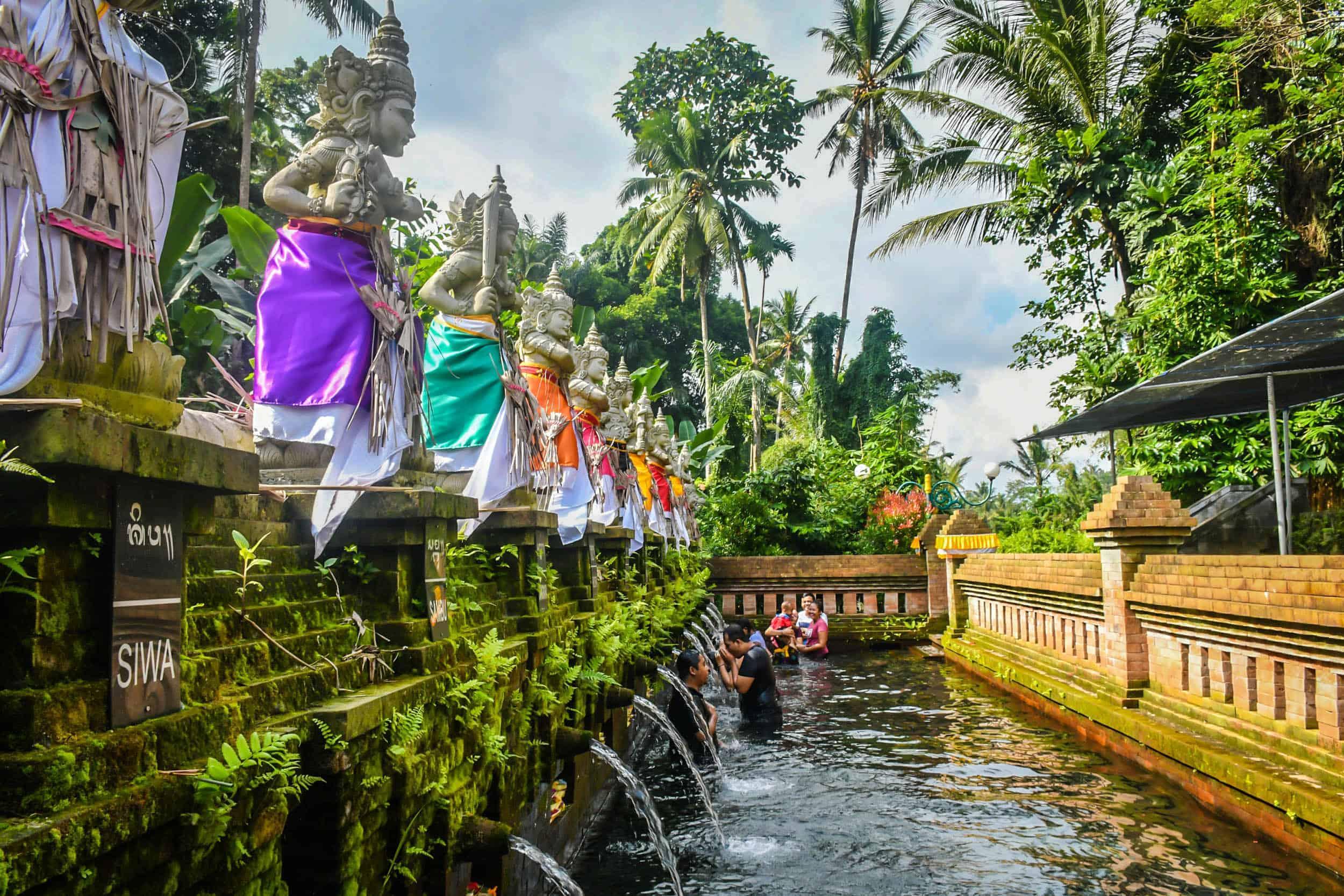 10 Must-Do Activities in and around Ubud, Bali